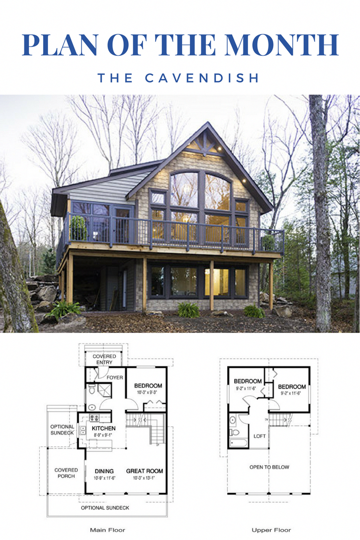Browse Our Internet Site For Way More Involving This Delightful Photo Countrycottagefarmhouse Lake House Plans Mountain House Plans House Plans