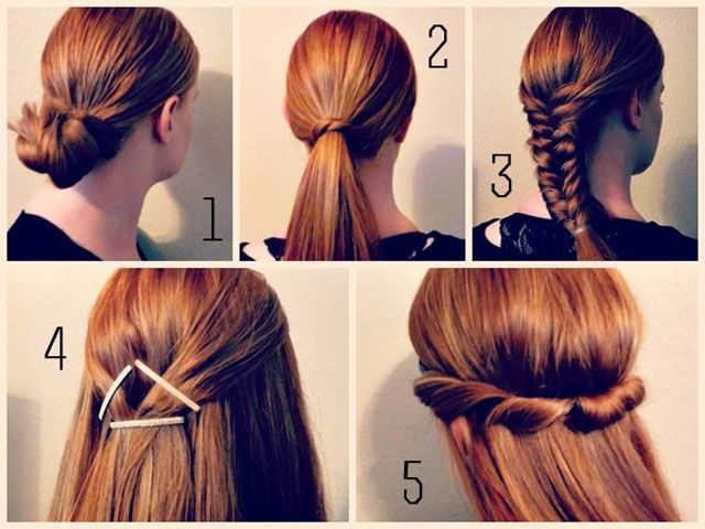 30 Best Hairstyles For College Girls London Beep Hairstyles