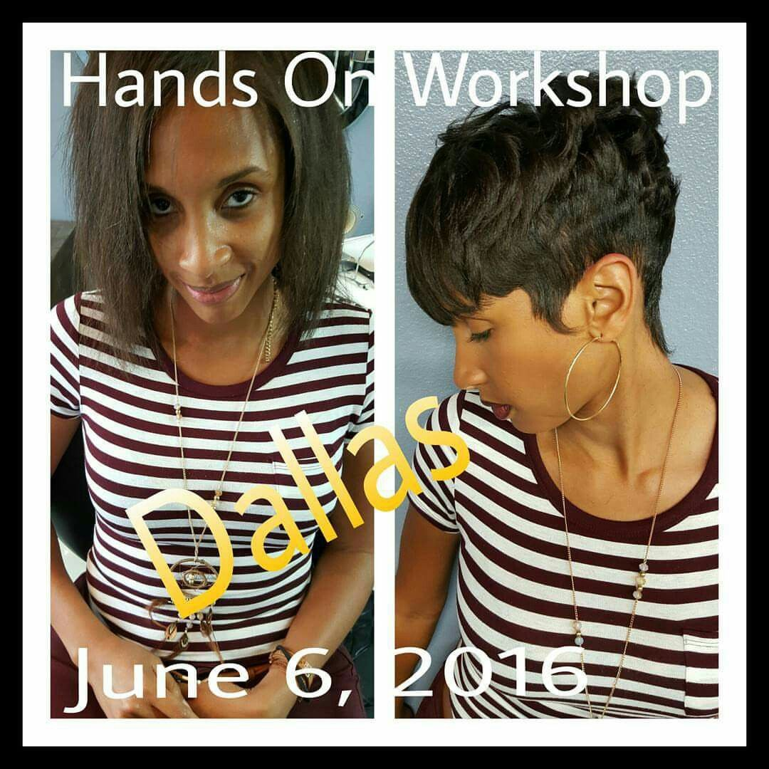 For Registration Contact Kenny Cole Salon 4694546445