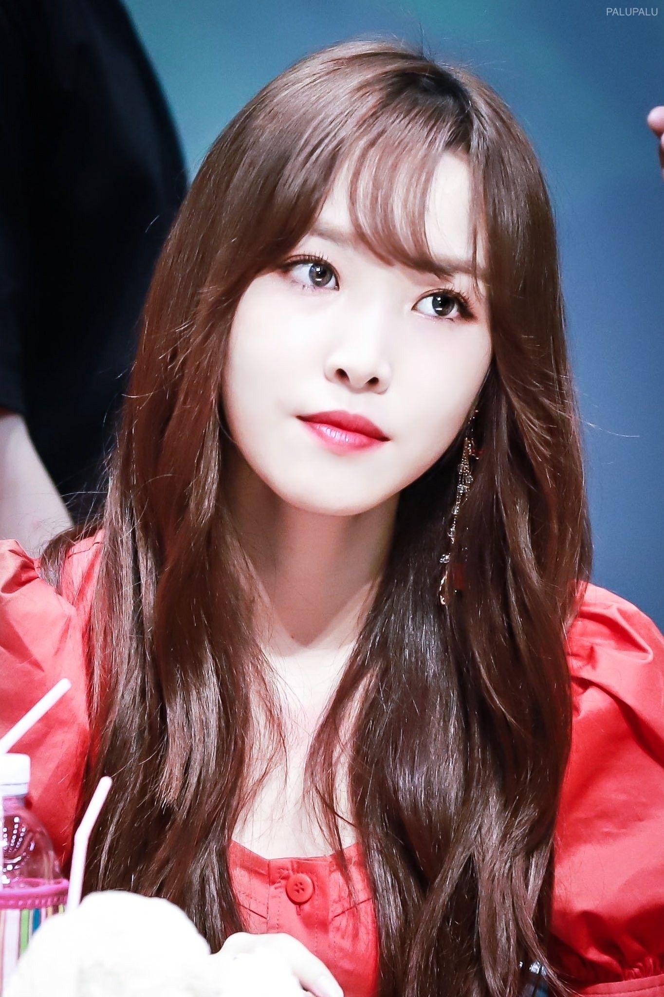 Yuju (GFRIEND) Profile - K-Pop Database / dbkpop.com