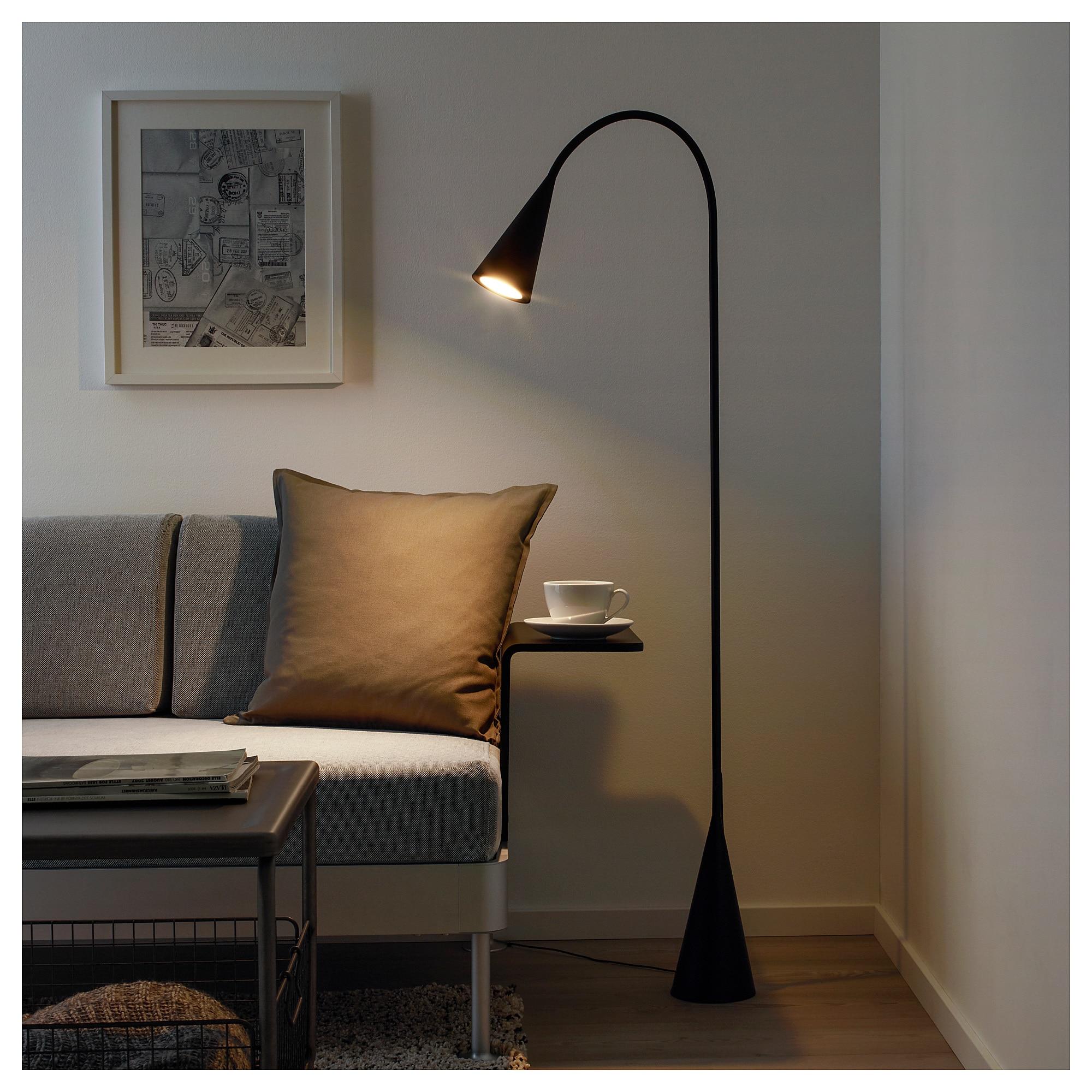Ikea Led Floor Light Koyota