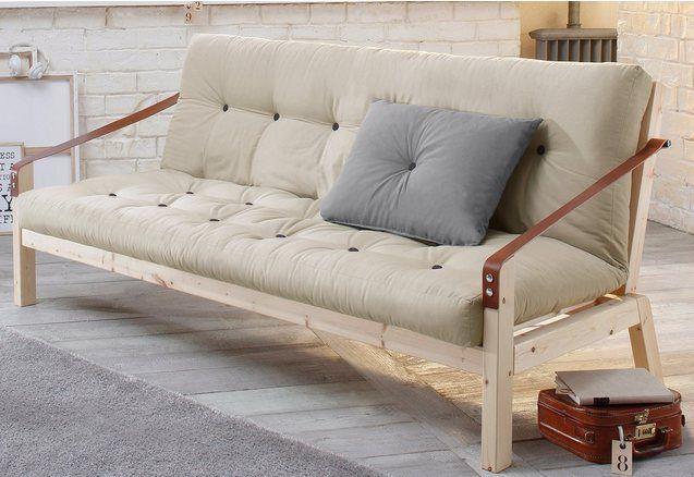 Karup Bedbank Met Capitonnage Bedrooms Pinterest Sofa Couch