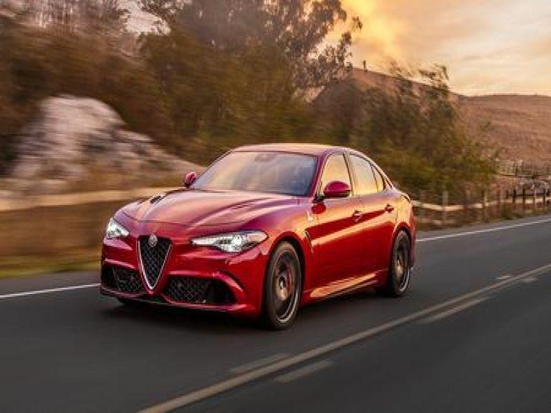 Fiat Alfa Romeo New Car Superstore Lease Specials Los
