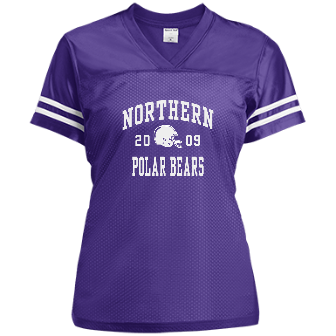 8bae7bc3e Northern York High School Womens Custom Apparel and Merchandise. football  fan jersey