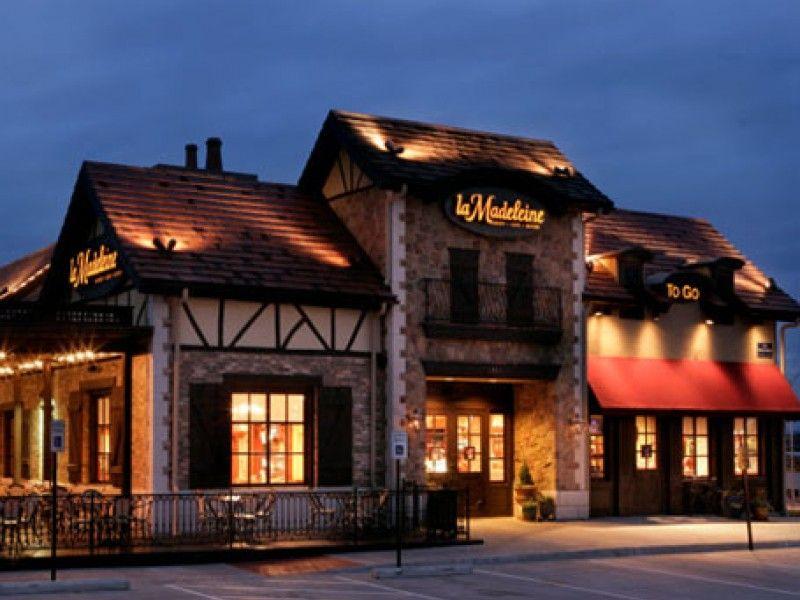 La Madeleine Cafe Coming To Mall Of Georgia Area La Madeleine French Cafe Cafe
