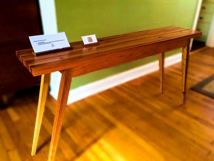 Apartments : Archaiccomely Diy Mid Century Modern Console ...