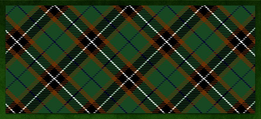 Icelandic Tartans A Confluence of Past and Present