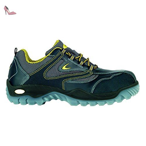 Cofra 45 Chaussures Sécurité Pop New w45 75610 De Taille S3 003 Src rSwTqrxP0