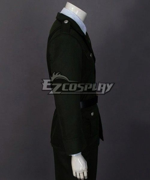 England Cosplay Costume from Axis Powers Hetalia   England Cosplay Costume from Axis Powers Hetalia