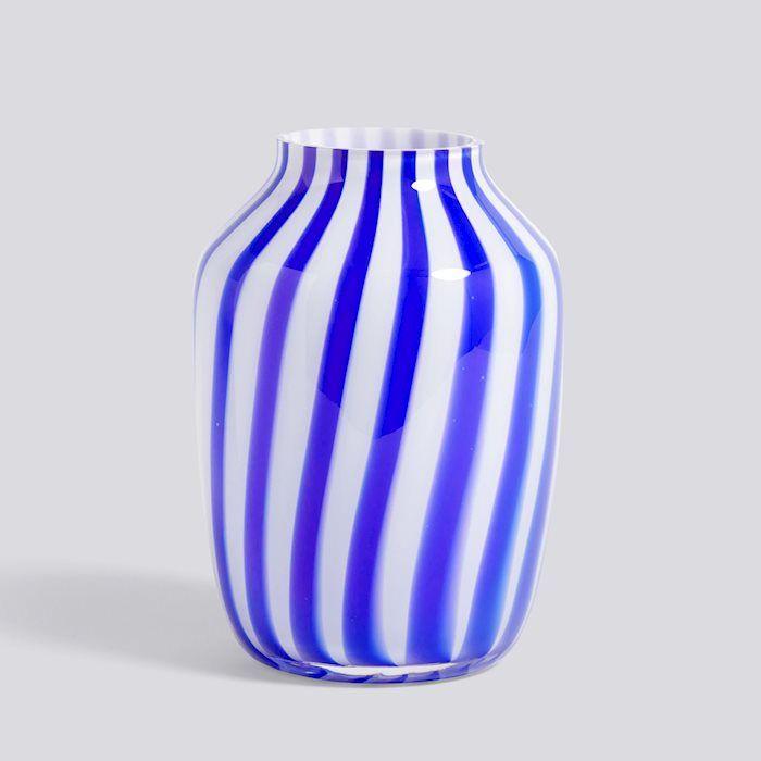 HAY Juice Vase Blue