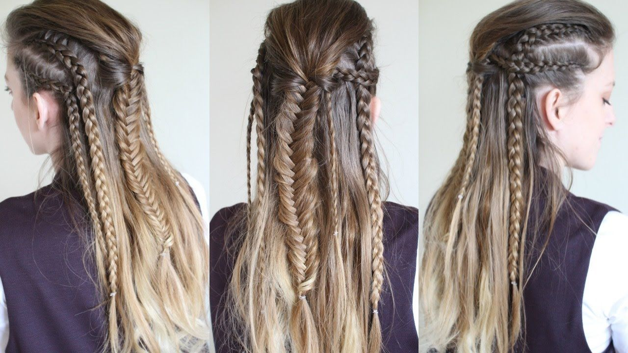 Prime Octavia Blake Inspired Hairstyle From The 100 Braidsandstyles12 Natural Hairstyles Runnerswayorg