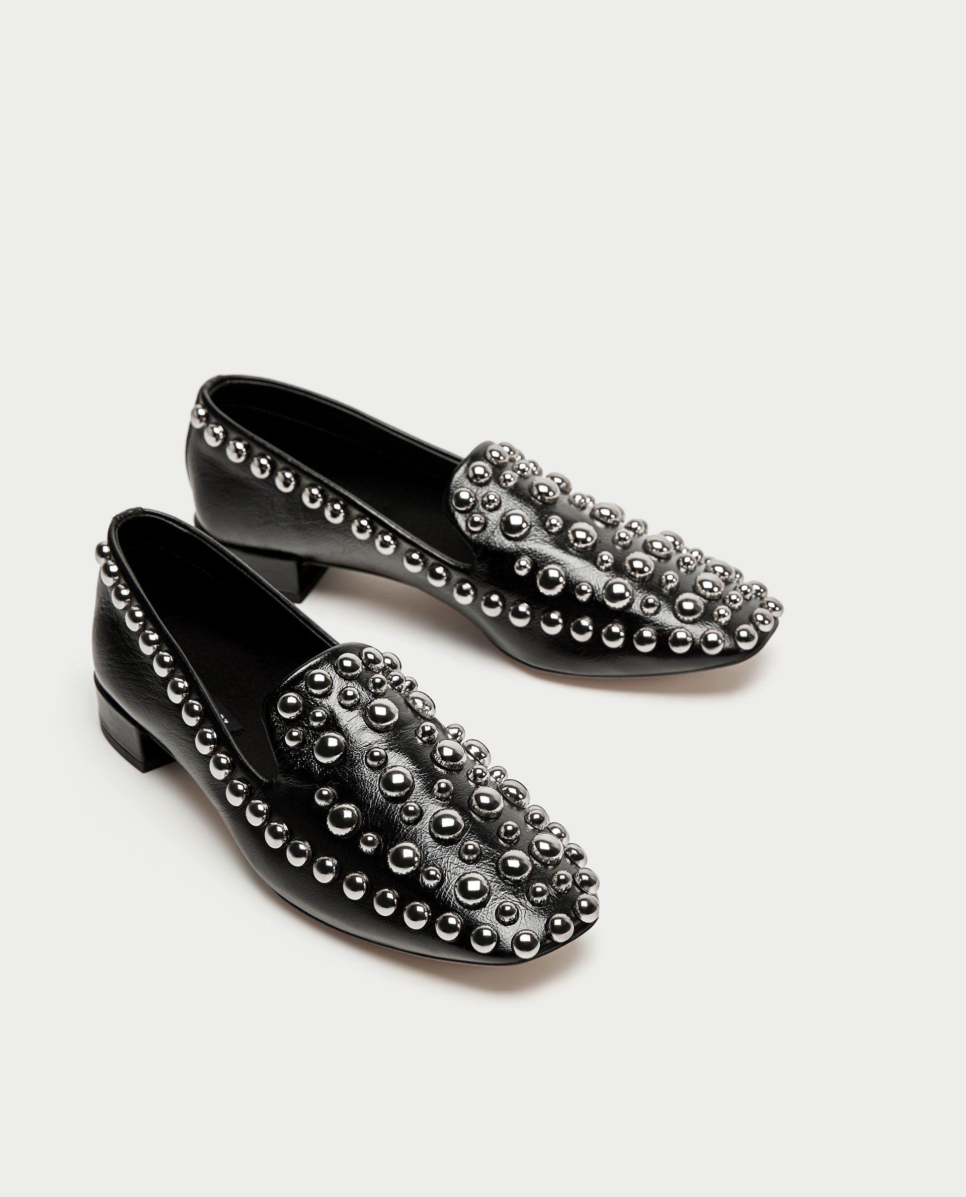 En Piel HM Tachas 2019O ۞ Shoes TachasZapatos Mocasín Y SUMVpqz