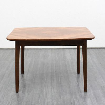ebay table de salle manger bois de noyer avec rallonges annes