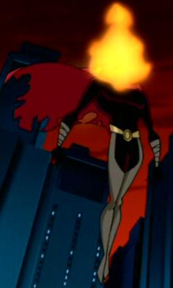 Dreamslayer Justice League Villain Super Villains Marvel Villains