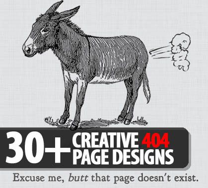 404 error page design inspiration - Google Search