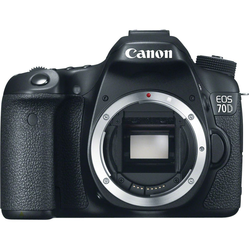 Canon EOS 70D DSLR Camera (Body Only) | Photography | Pinterest