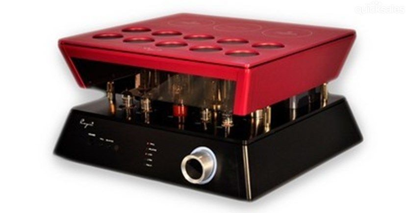 Cayin C32T Integrated Amplifier