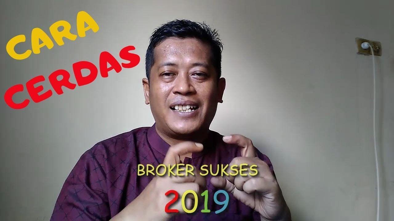 Cara Cerdas Menjadi Broker Properti 2019