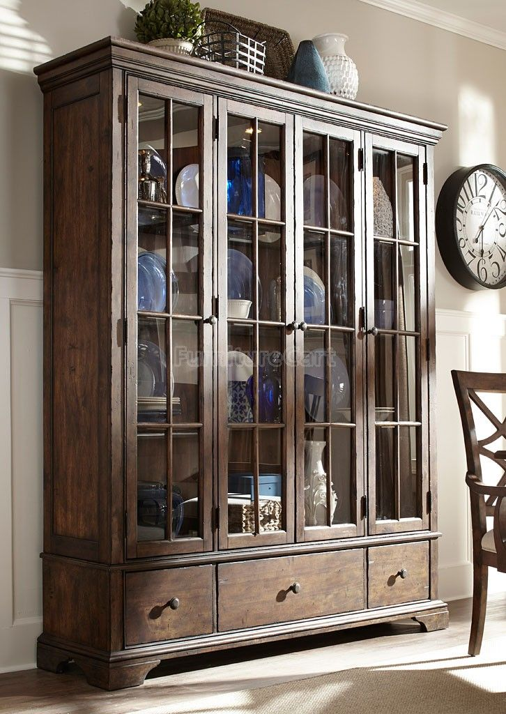 Trisha Yearwood Home Monticello Curio Coffee Klaussner Alluring Klaussner Dining Room Furniture Decorating Inspiration
