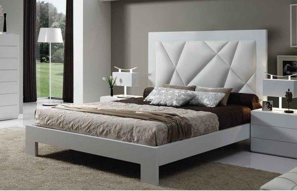 Cabeceras de cama tapizadas buscar con google camas - Cabeceras de cama tapizadas ...