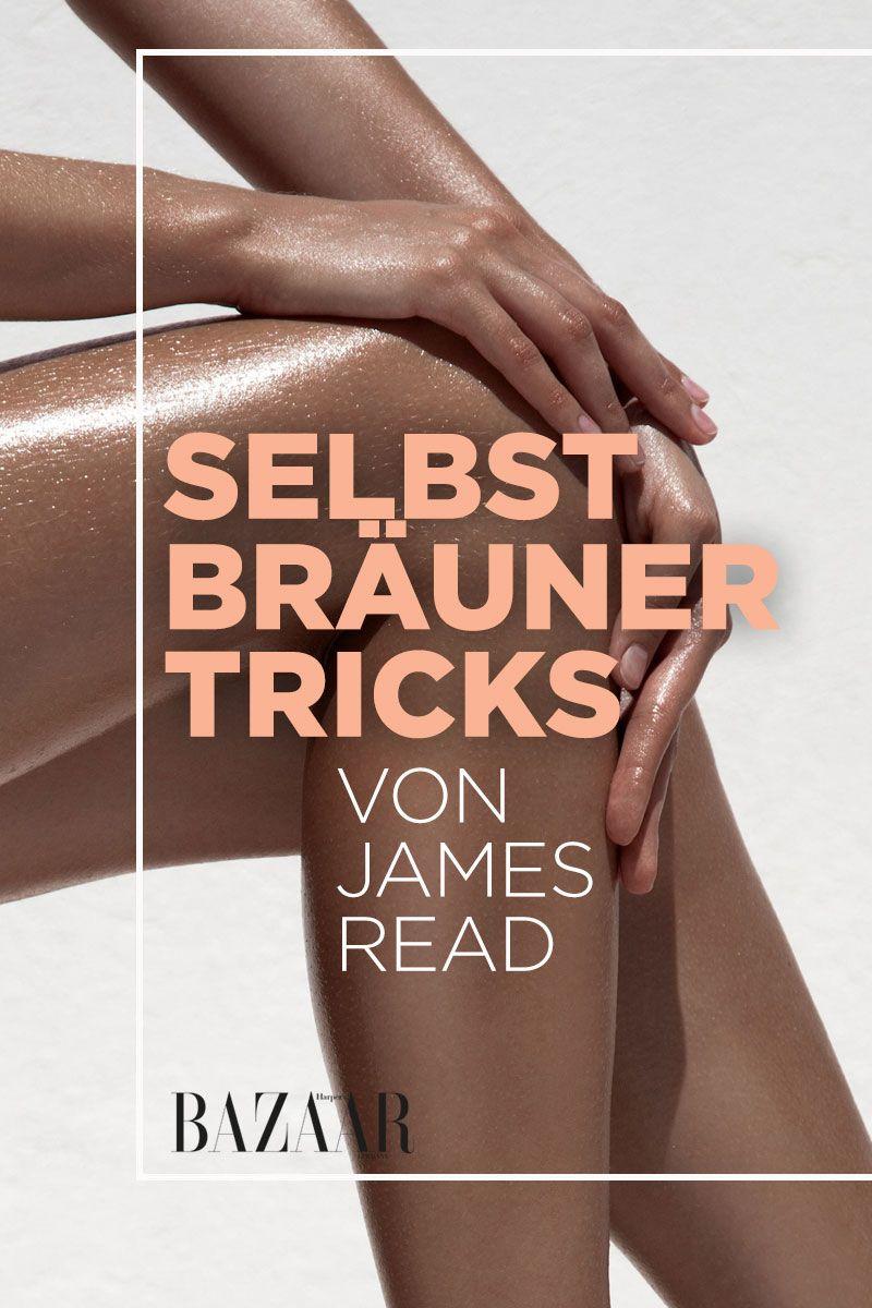 Photo of Die besten Selbstbräuner-Tipps von James Read