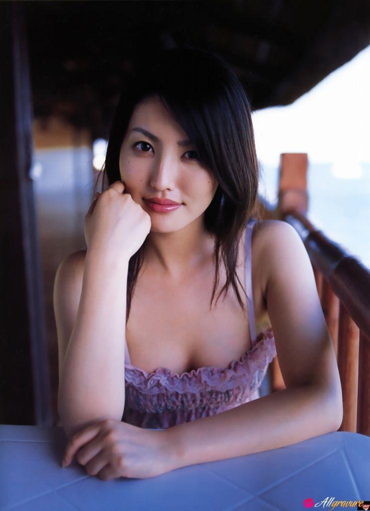 Busty japanese big tits amateur