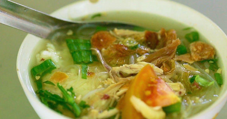 Resep Soto Ayam Hai Sahabat Tips Resep Masakan Kali Ini Tipsresepmasakan Net Akan Berbagi Cara Membuat Masakan Resep Soto Ayam Resep Masakan Resep Masakan