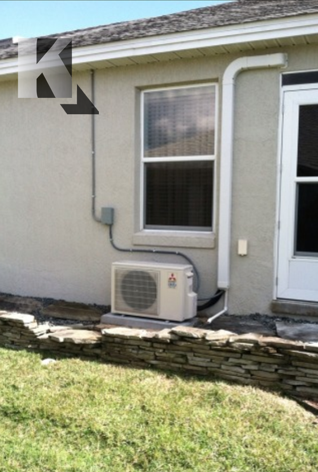Turn You Lanai Into A Climate Controlled Safe Haven Ductless Air