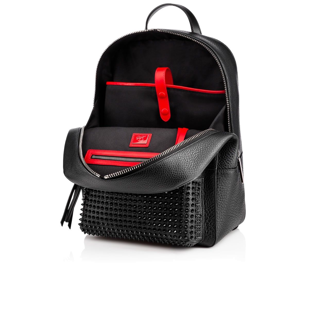 e4df9426d0f Bags - Aliosha Backpack - Christian Louboutin | just different ...