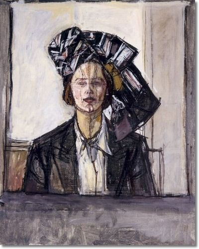alberto giacometti paintings - Google Search