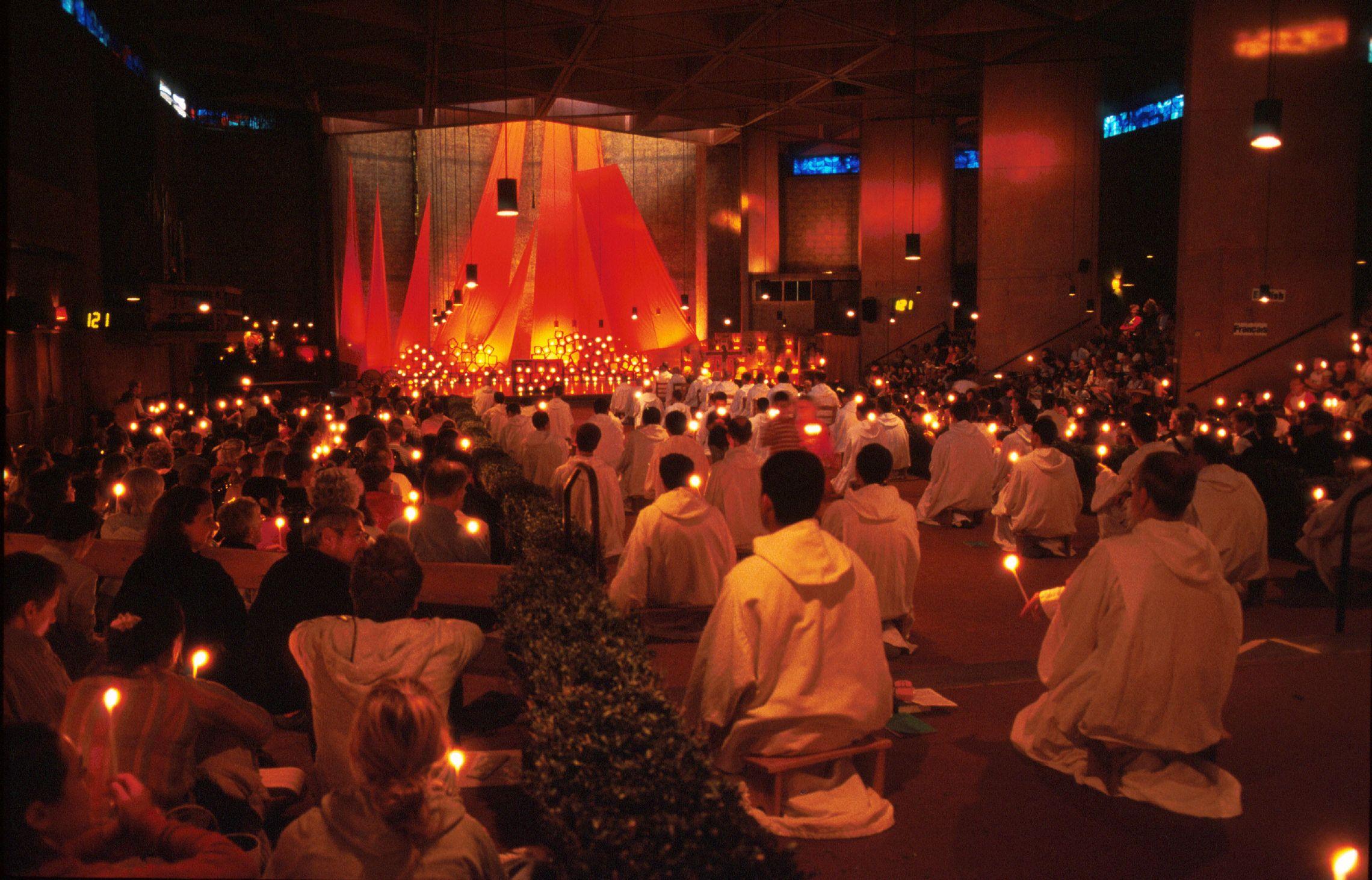 Taize Gebet Vorlage