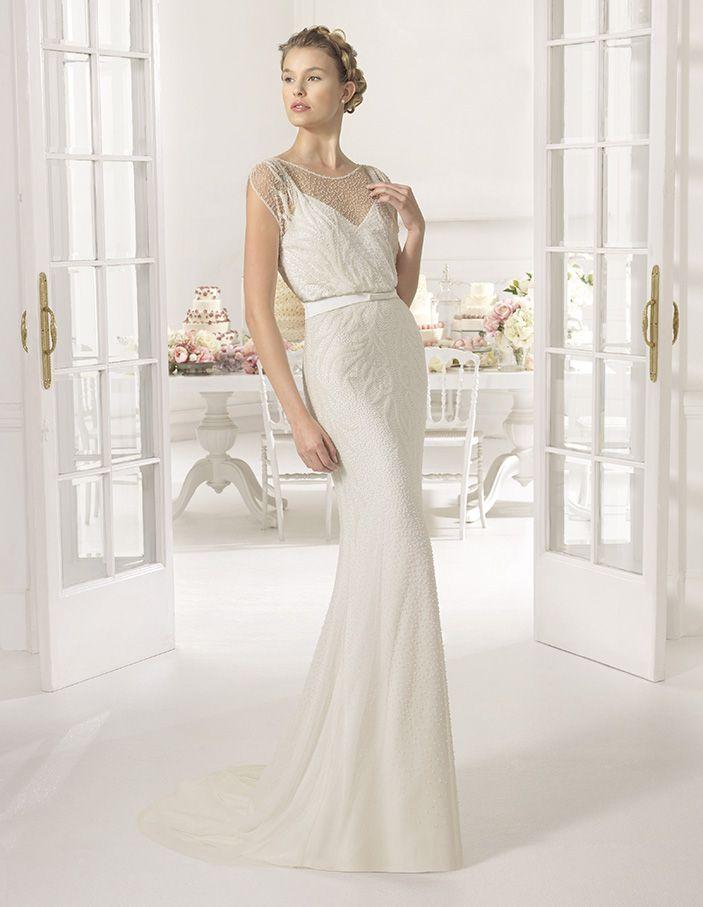 aladin aire barcelona | novias | pinterest | vestidos de novia