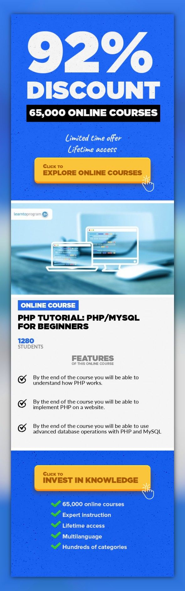 Php tutorial for beginners 1 # getting started and introduction to.