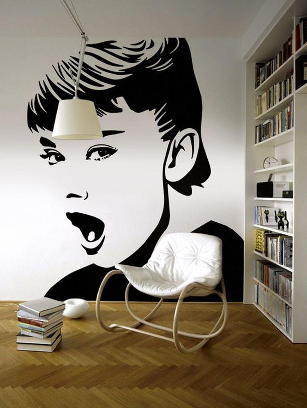 48 Amazing Pop Wall Design Living Rooms Pop Art Painting Pop Art Diy Painting