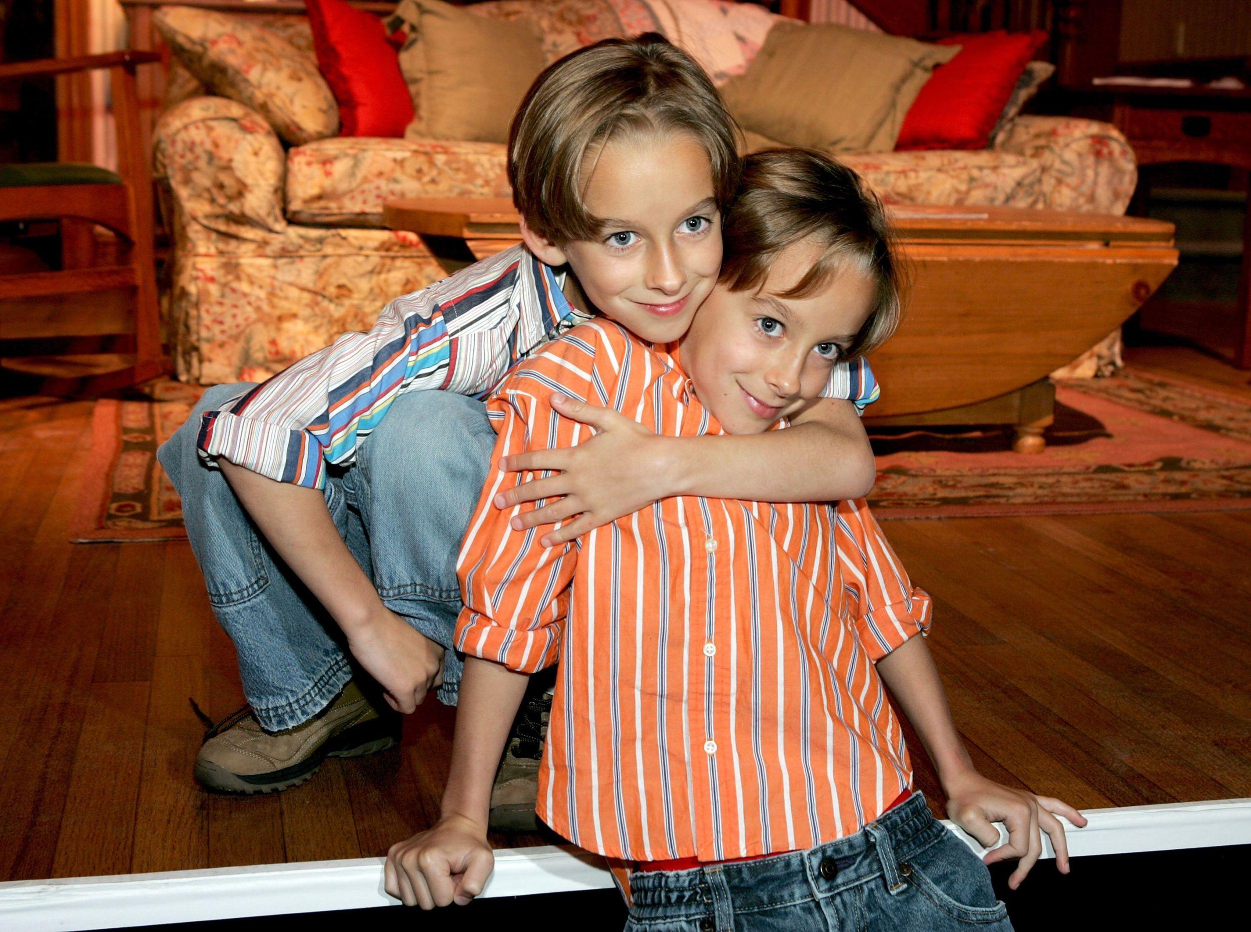 'Everybody Loves Raymond' child actor Sawyer Sweeten commits suicide Sawyer Sweeten  #SawyerSweeten