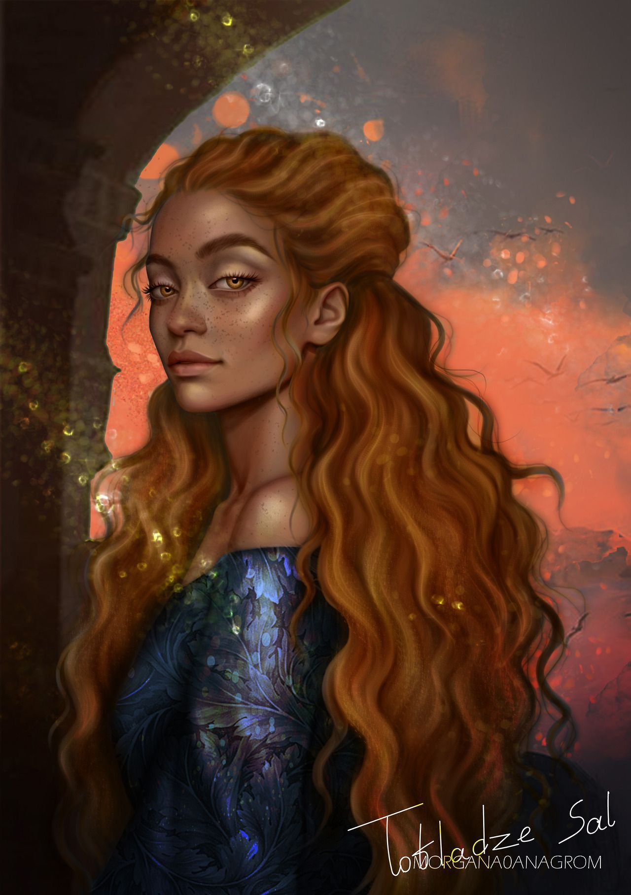Yrene Westfall With Images Throne Of Glass Series Throne Of
