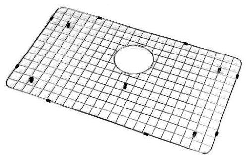 Houzer BG-5300 Wirecraft Stainless Steel Sink Grid, 26-1/2-by-15-1/2-Inch