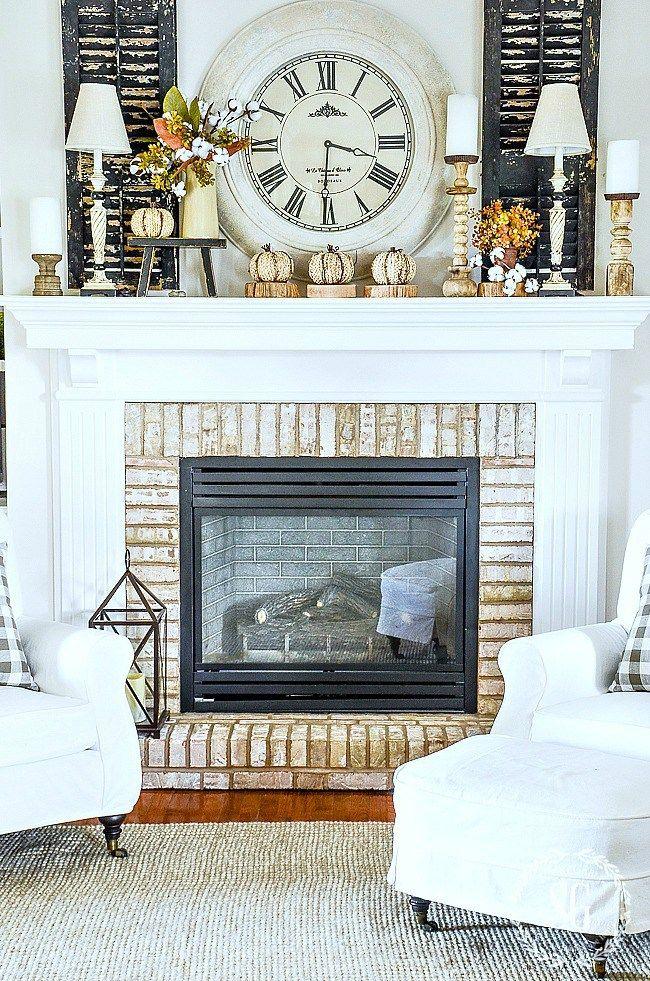 10 FAVORITE STONEGABLE HOME DECOR HACKS Mantle, Vignettes and Mantels