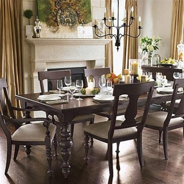 Paula Deen Home Dining Room Collection On Sears  Furniture Magnificent Paula Deen Dining Room Set Design Decoration