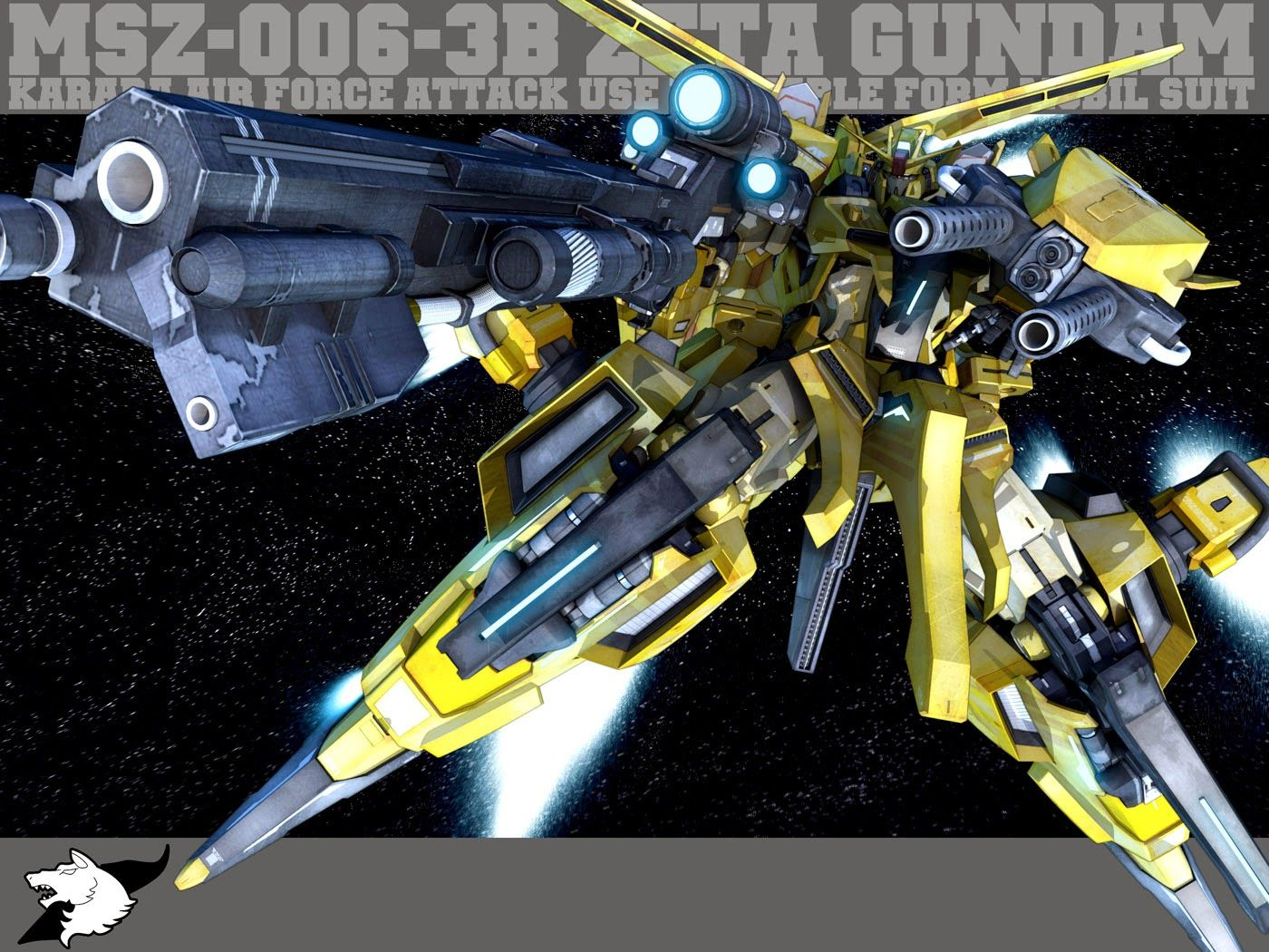 GUNDAM GUY: Awesome Gundam Digital Artworks [Updated 3/3/16]