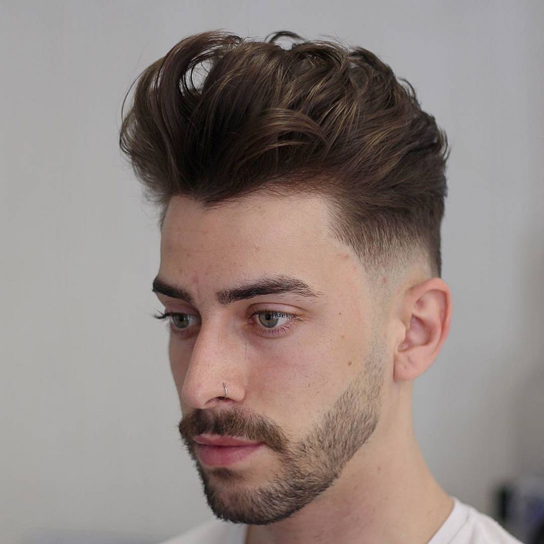 mesmerizing mens trending hairstyles the latest secure