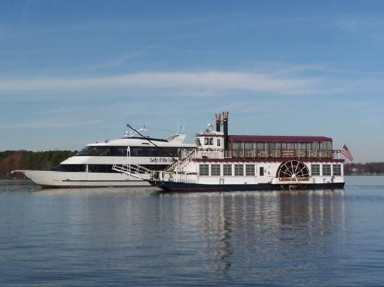Lake norman dinner cruise groupon