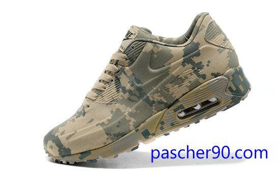 purchase cheap 5b8a7 e3984 Homme Chaussures Nike Air Max 90 VT 0023 - pascher90.com