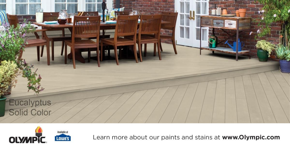 Eucalyptus Wood Stain Colors Deck Stain Colors Exterior Wood