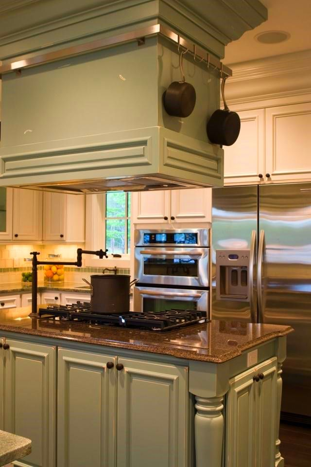 Kitchen island ideas using base cabinets and for kitchen ...