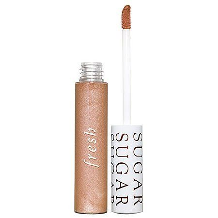 Fresh Sugar Flirt 2pcs. Set (.... $28.00. Brown Sugar Body Cream 3.4 oz.. 2 pcs.. Sugar Lip Treatment SPF15 0.15 oz. Brand Ne. This lip-loving lacquer is packed with many of the same nourishing oils and ingredients found in Fresh's star item, Sugar Lip Treatment SPF15. Skin-smoothing humectants and moisturizers like sugar, shea butter, jojoba oil, grape seed oil, and black currant seed oil, are blended with the powerful antioxidant vitamin E.