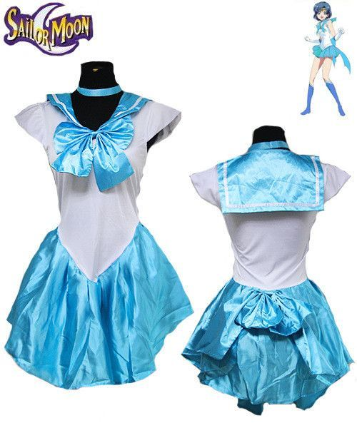 Sailor Moon Mars sailormoon Kostüm Cosplay Uniform Ausgefallene Kleid DE 2019