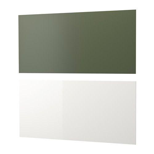 Ikea Lysekil Revetement Mural Protege De La Poussiere Et