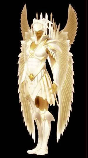 Humans Which God Do You Follow Tyrian Assembly Guild Wars God Character Art