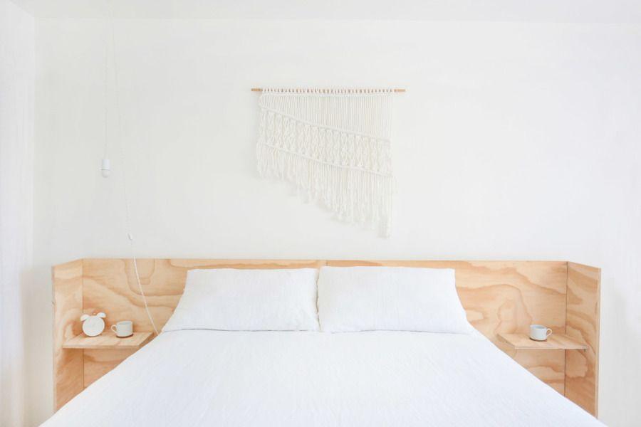 Letto Con Comodini A Scomparsa Ikea : Testiere ikea perfect testiere letto a cuscino letti inside ikea